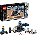 LEGO Star Wars 20th Anniversary Edition 75262 Building Kit (125 Piece)