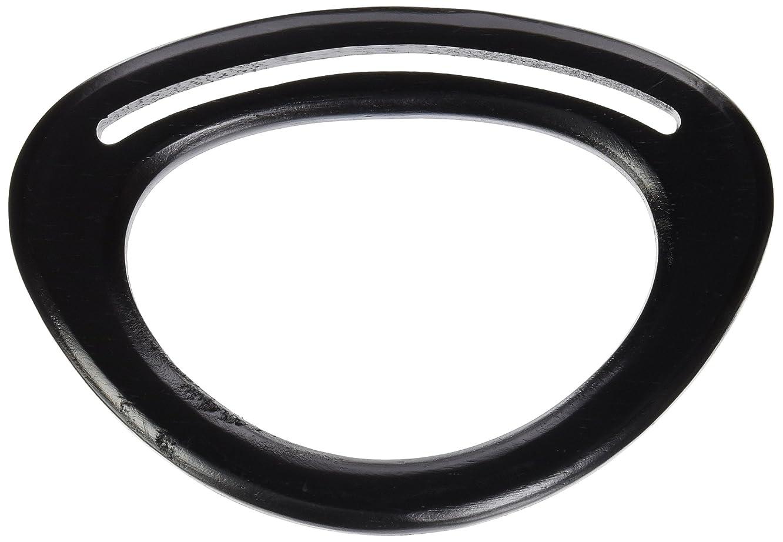 Sunbelt Fasteners W101BL Wood Purse Handle, 7 by 5-Inch, Black
