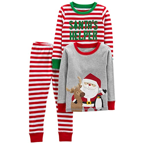 5481335b1 Baby Christmas Pajama  Amazon.com