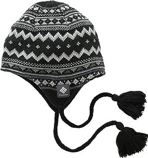 Columbia Adult Alpine Action Peruvian Hat