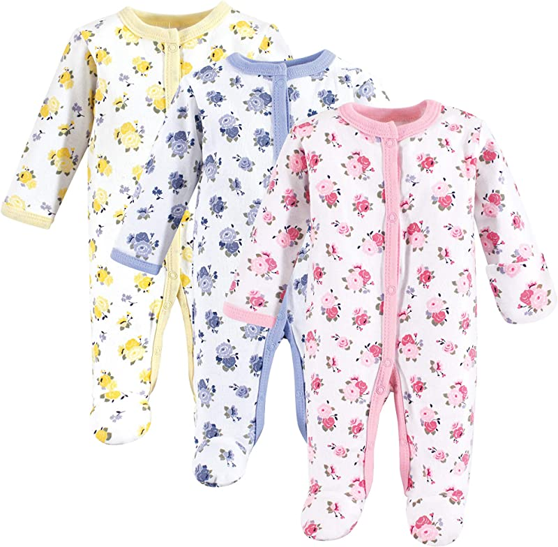 Luvable Friends Unisex Baby Preemie Sleep And Play
