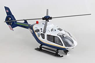 Daron NYPD Helicopter with Light & Sound