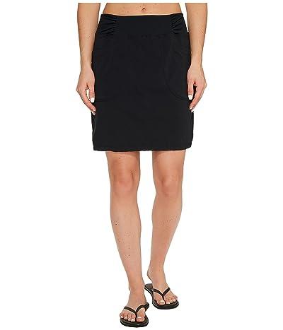 Mountain Hardwear Dynamatm Skirt (Black) Women