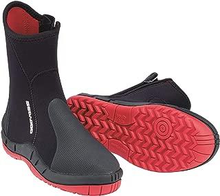 Sea-Doo Neoprene Booties for Jet Ski Riding Watercraft Boots