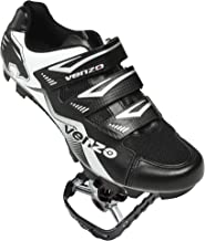 cleats shoes and pedals