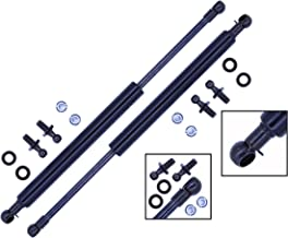 2 Pieces (SET) Tuff Support Hatch Lift Supports 1992 To 1995 Honda Civic