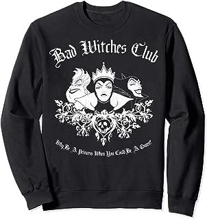 disney halloween sweatshirt