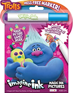 Best trolls giant coloring book Reviews