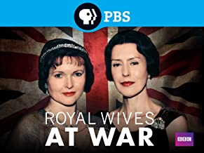 Royal Wives at War Season 1