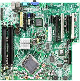 Dell PowerEdge SC440 Server System Motherboard NY776