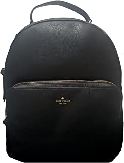 Kate Spade New York Larchmont Avenue Backpack, Black