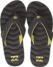 Billabong All Day IMPACT Chaussures Sandales-Noir Toutes Tailles