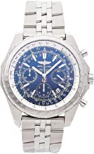 Breitling Bentley Mechanical (Automatic) Blue Dial Mens Watch A2536313/C618 (Certified Pre-Owned)