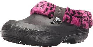 Crocs Kids' Blitzen II Lined Clog