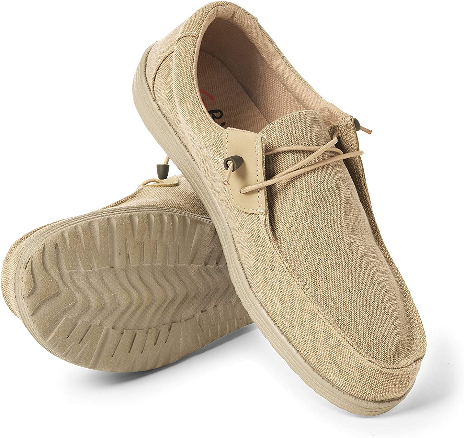 GBX Canvas Slip-On Max 73% OFF Shoes for Comfor Modern Men Mail order cheap Casual Bowery