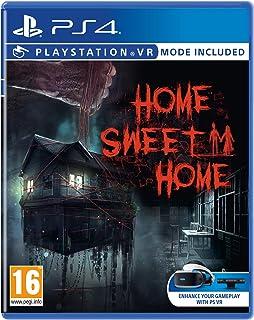 ホームスイートホーム(PS4)