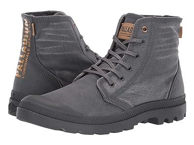 Palladium Palladenim (Forged Iron) Shoes