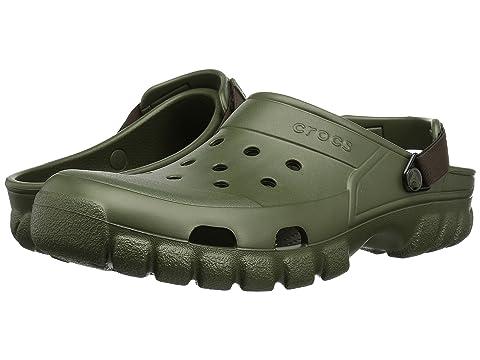 037e9f476 Crocs Off Road Sport Clog at 6pm
