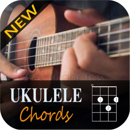 Ukulele Chords For beginners
