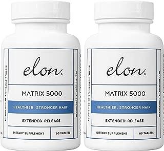 Best elon matrix hair vitamins Reviews