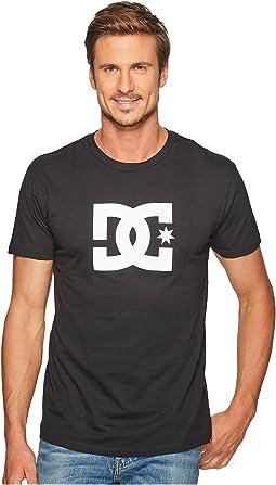 DC Star S/S Tee
