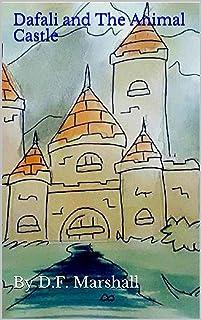 Dafali and The Animal Castle