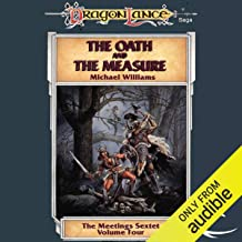 Best the oath and the measure Reviews