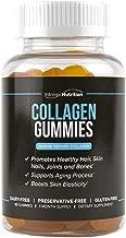 Collagen Gummies, Marine-Derived Collagen, 60CT