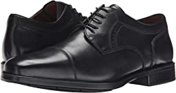Waterproof XC4 Branning Cap Dress Cap Toe Oxford