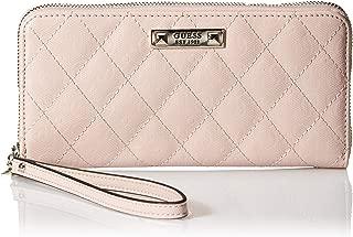 GUESS Tiggy Large Zip Around Wallet