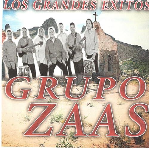 Los Grandes Exitos by Grupo Zaas on Amazon Music - Amazon.com