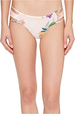 Isabella Rose Blossoms Maui Bikini Bottom