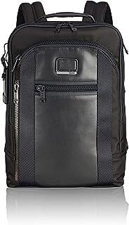 Alpha Bravo Davis Laptop Backpack – 15 Inch Computer Bag for Men and Women