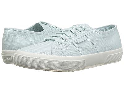Superga 2750 COTU Classic Sneaker (Full Azure) Women