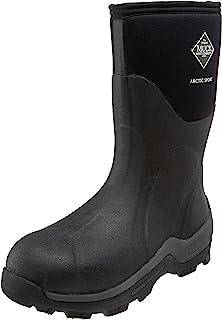 Arctic Sport Rubber High Performance Men's Winter Boot
