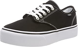 Vans Women's Camden Platform Low-Top Sneakers
