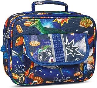 Bixbee Meme Space Odyssey Lunchbox