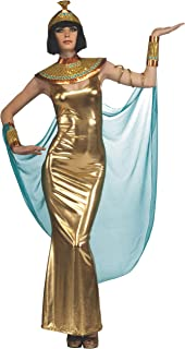 Rubie's Costume Deluxe Goddess Cleopatra Empress of Egypt Costume