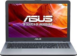 "ASUS R540MA-GQ757 - Portátil de 15.6"" HD (Intel Celeron N4000, 4GB RAM, 256GB SSD, Intel HD Graphics, sin sistema operativ..."