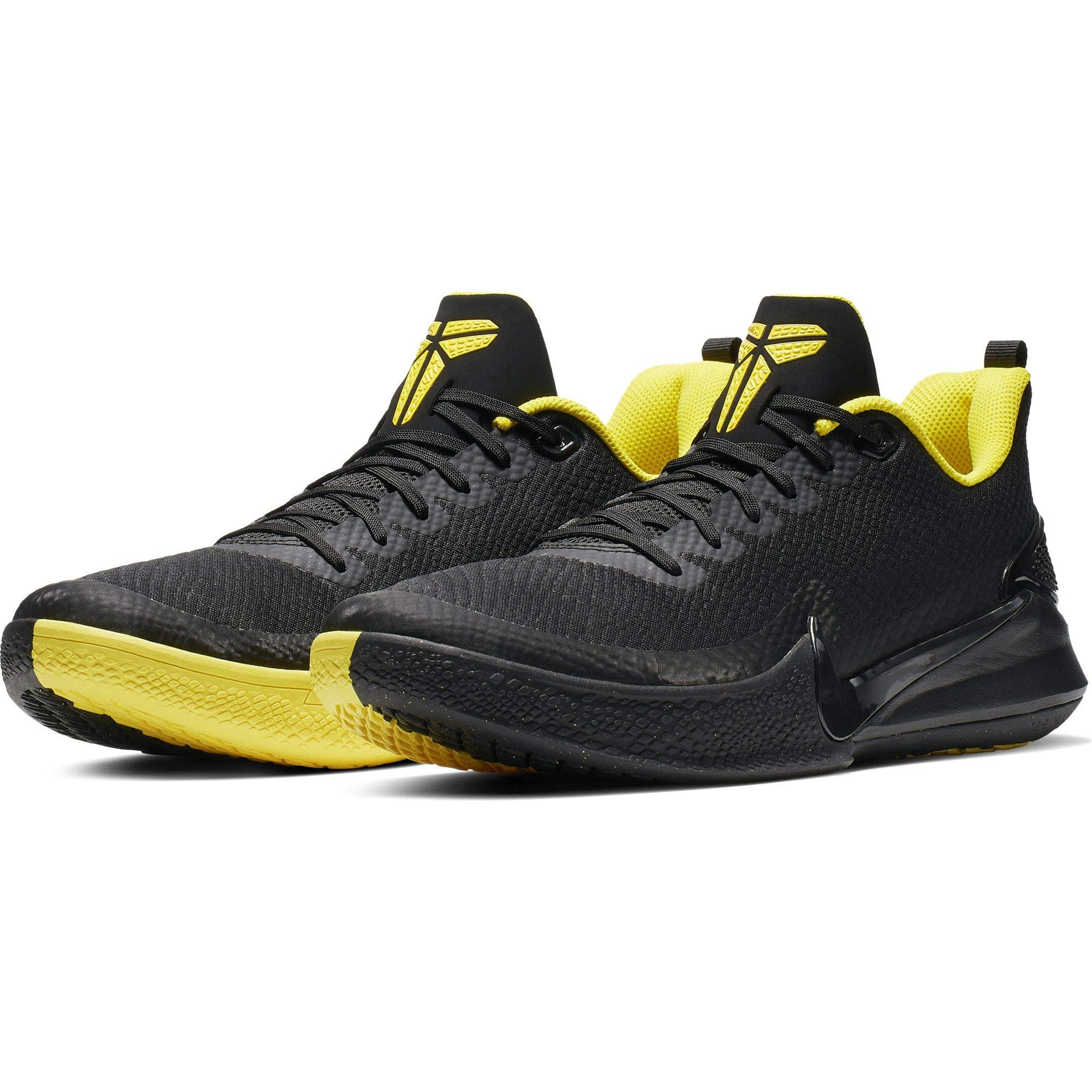 mamba rage shoes
