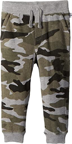 Splendid Littles - Camo Joggers (Infant)