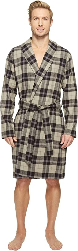 UGG - Jon Plaid Robe