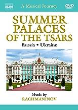 tsar's summer palace