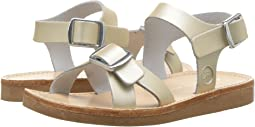 Freshly Picked Carmel Sandal (Infant/Toddler/Little Kid)