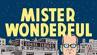 Best mister wonderful daniel clowes Reviews