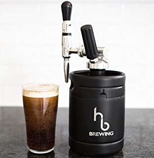 nitro cold brew home kit