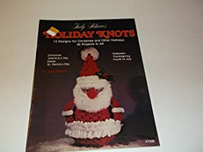 Judy Palmer's Holiday Knots (#7339)