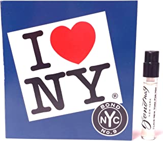 Bond No. 9 I Love New York for Him 1.7 ml Spray Vial on Card