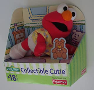 Best elmo fisher price Reviews