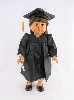 Best graduation doll clothes Reviews